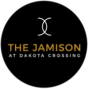 The Jamison at Dakota Crossing Logo